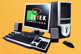 Компьютерный магазин «21 ВЕК»