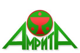 Центр лечебного и спортивного питания «АМРИТА»
