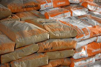 цемент во Владикавказе