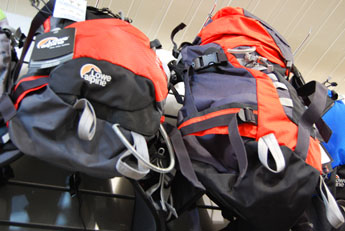 походные рюкзаки владикавказ