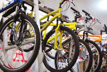 горные Велосипеды владикавказ