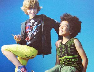 детская одежда владикавказ
