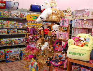 игрушки Владикавказ