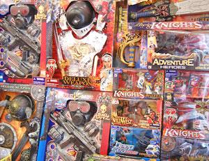 магазин игрушек владикавказ