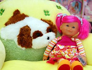 купить игрушки во Владикавказе
