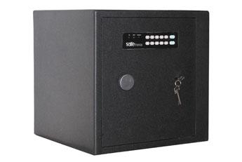 Взломостойкий сейф NT39MEs