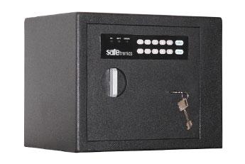Взломостойкий сейф NT22ME
