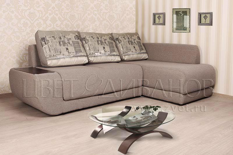 Мебель цвет диванов Моск обл