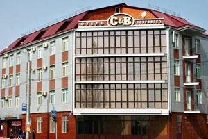 Отель ПетровскЪ